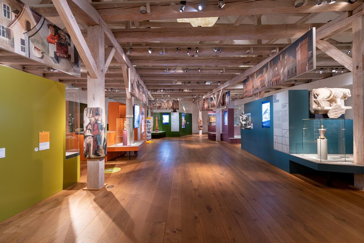 Landesausstellung Friedberg 2020